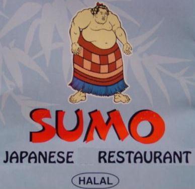 Sumo the Japanese Restaurant